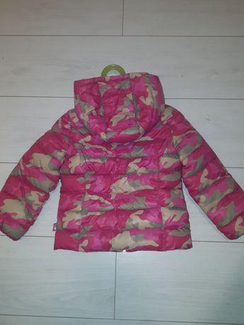 Куртка benetton на 3-4роки, р.104 демисезон