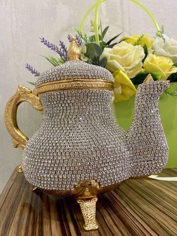 Чайник для заварки,чая , кофе для разных целях
