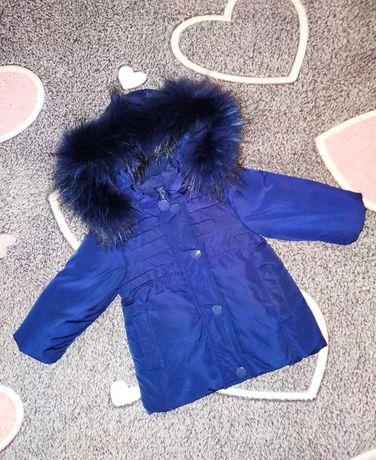 Курточка евро-зима