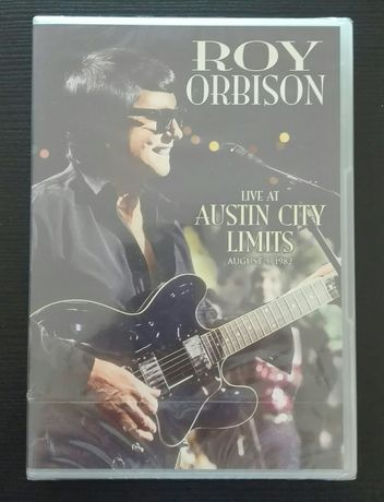 DVD original de concerto musical