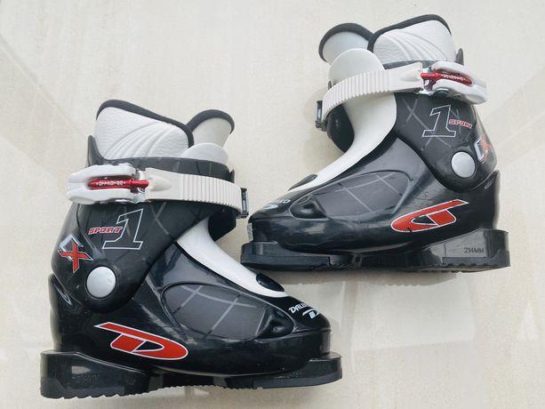 Buty narciarskie Dalbello CX1 r. 26.5/214 mm