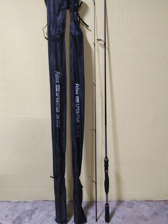 Спінінг Feima Sprinter carbon 2.10m 3-12г