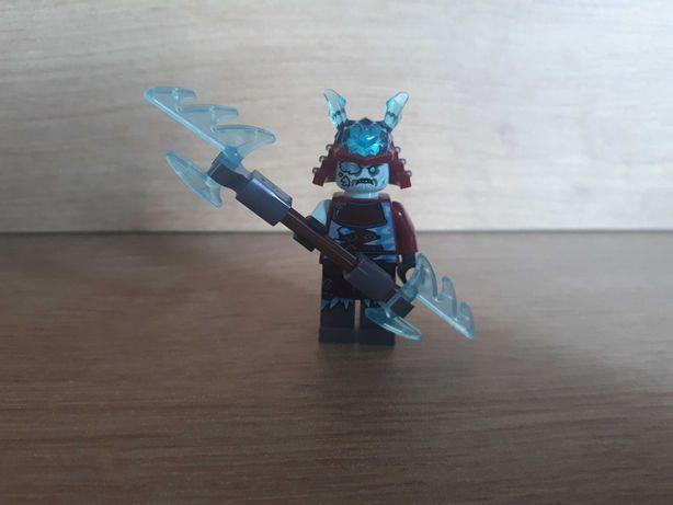 Lego Ninjago 891952 Samuraj burzy śnieżnej