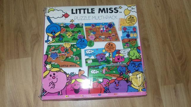 Little Miss puzzle 10 w 1