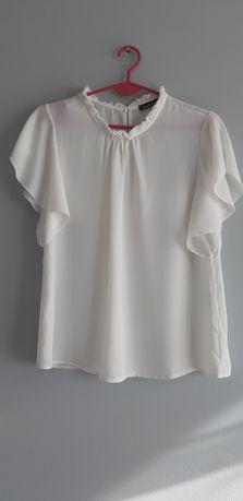 Koszula biała ivory