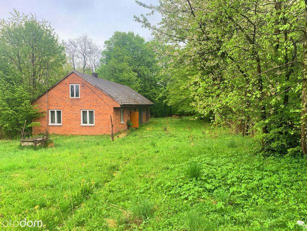 Ciche siedlisko/gospodarstwo 0,63 ha Modliborzyce