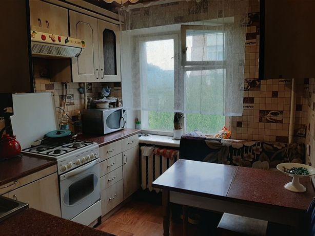 Продаж 3 кімн квартири Квасилів, вул
