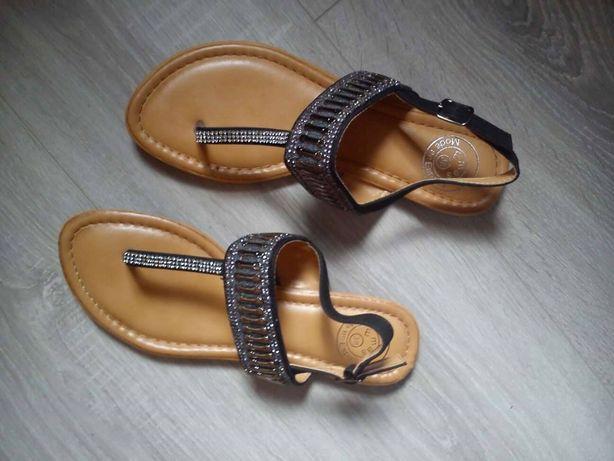 Buty sandały NOWE r. 38