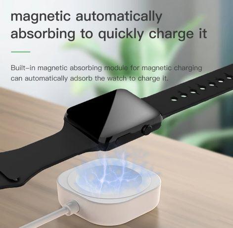 Apple Watch Carregador Magnetico