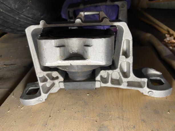 Poduczka silnika mazda 3