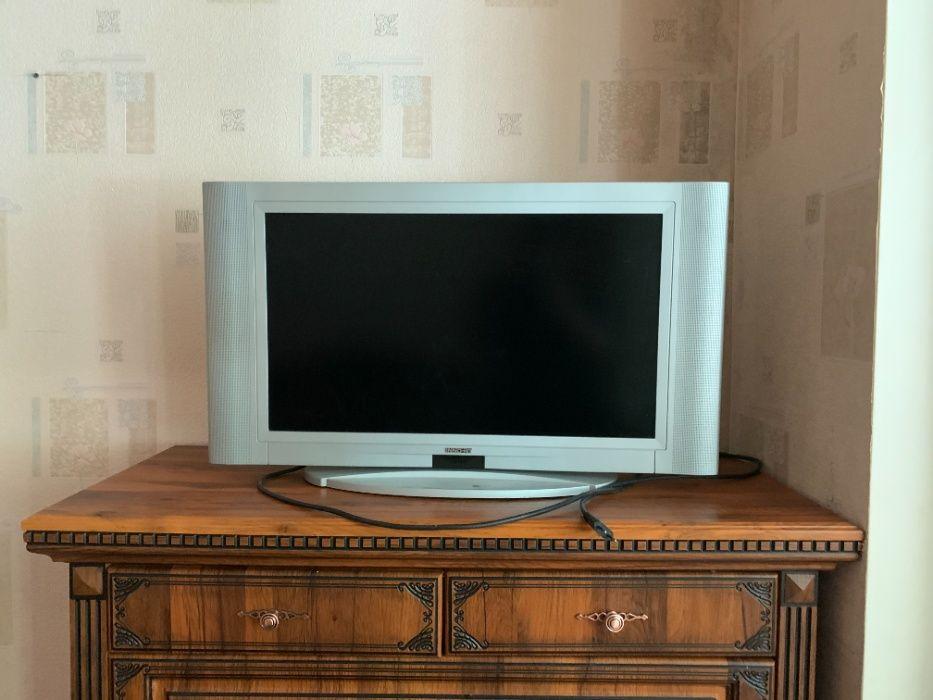 Продам плазменный телевизор 32 TV привезенный с Германии Ирпень - изображение 1