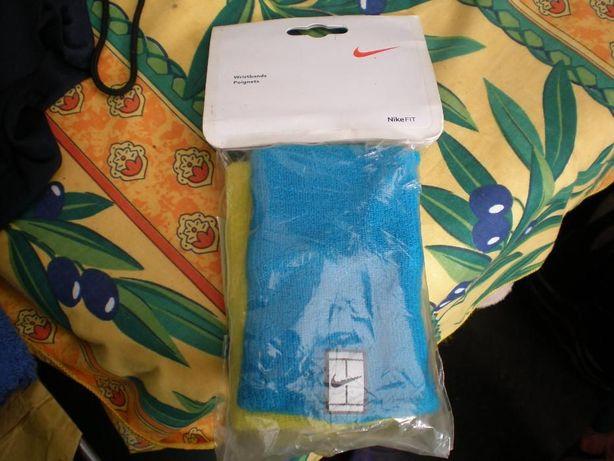 Lote 2 Punhos Nike novos