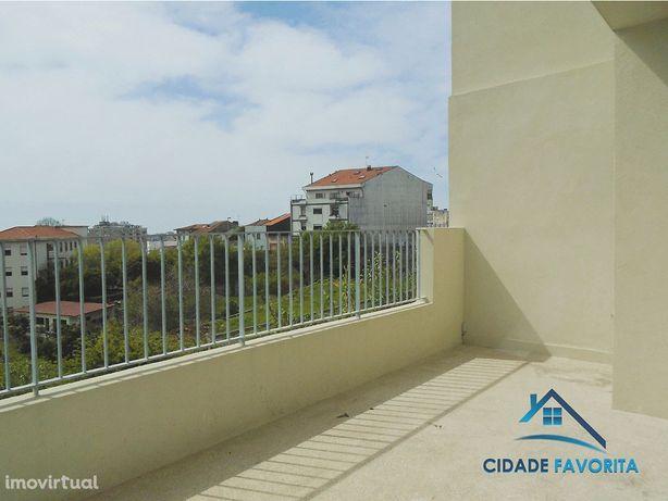 Apartamento Novo T1+1 - Centro do Porto
