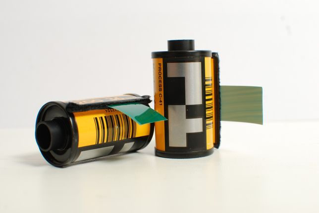 Фотопленка Тасма  Микрат 16 мм