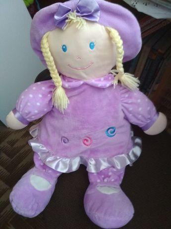 Кукла  игрушка, мягкая