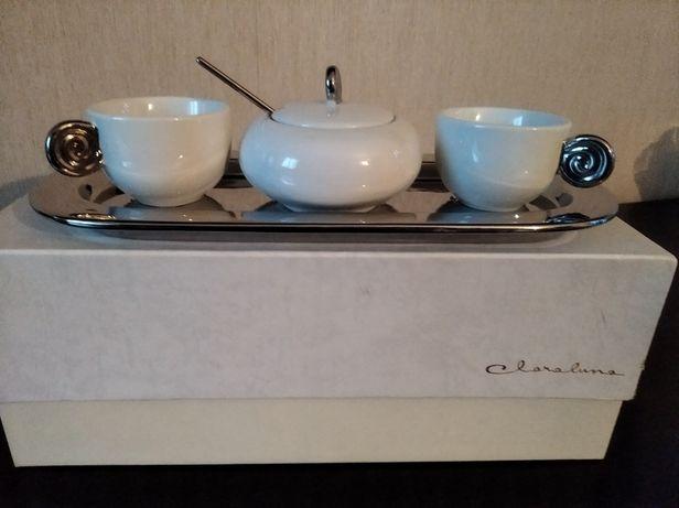 Подарочный кофейный набор