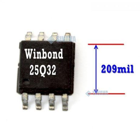 Winbond W25Q32