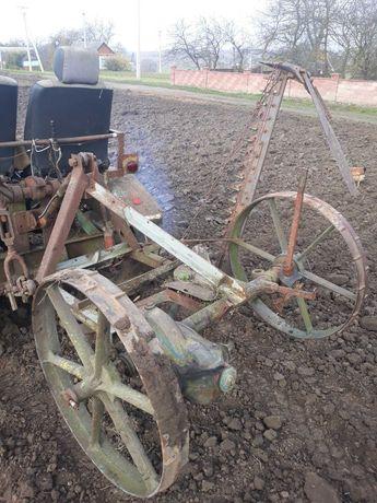 Продам косілку (косарку) кінну сегментну під трактор