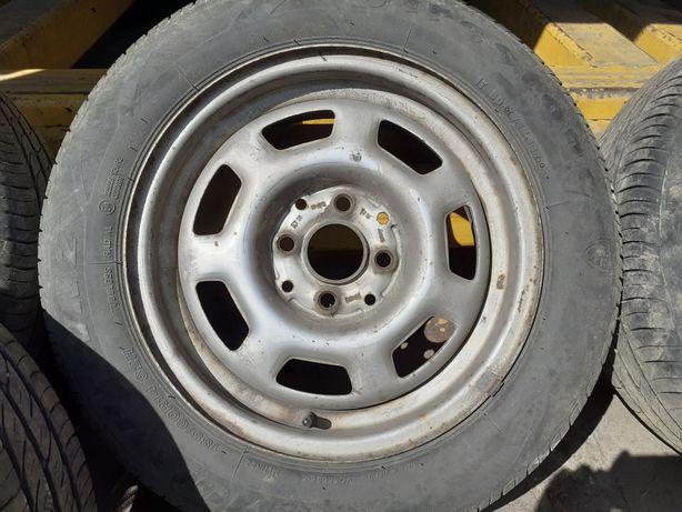 диски R14  4*100 Volkswagen