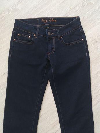 nowe jeansy W24 L32