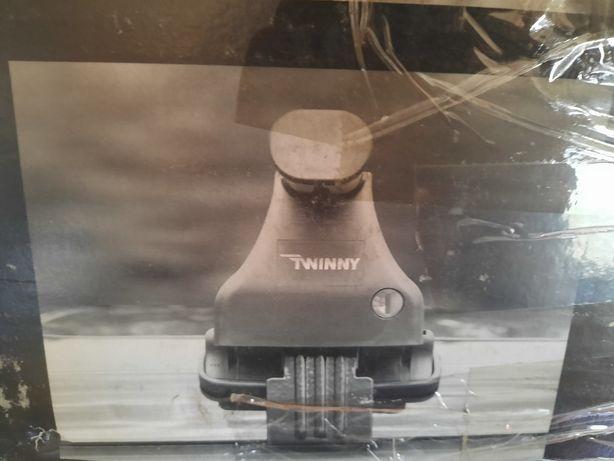 Relingi na dach twinny load