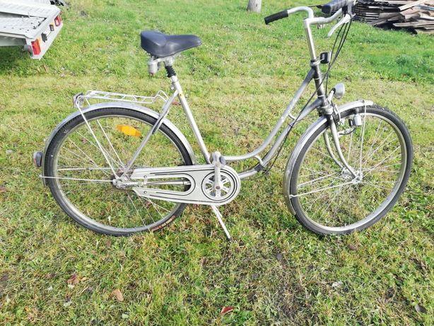 Велосипед з Німеччини, 28 планетарка