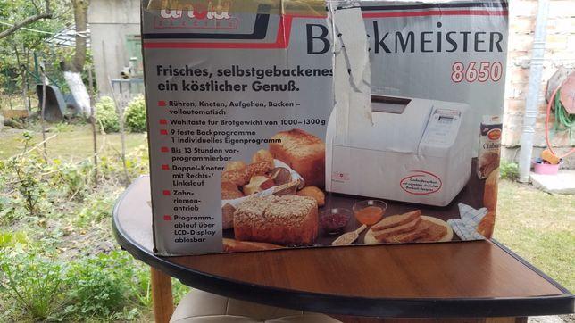Продам хлібопічка
