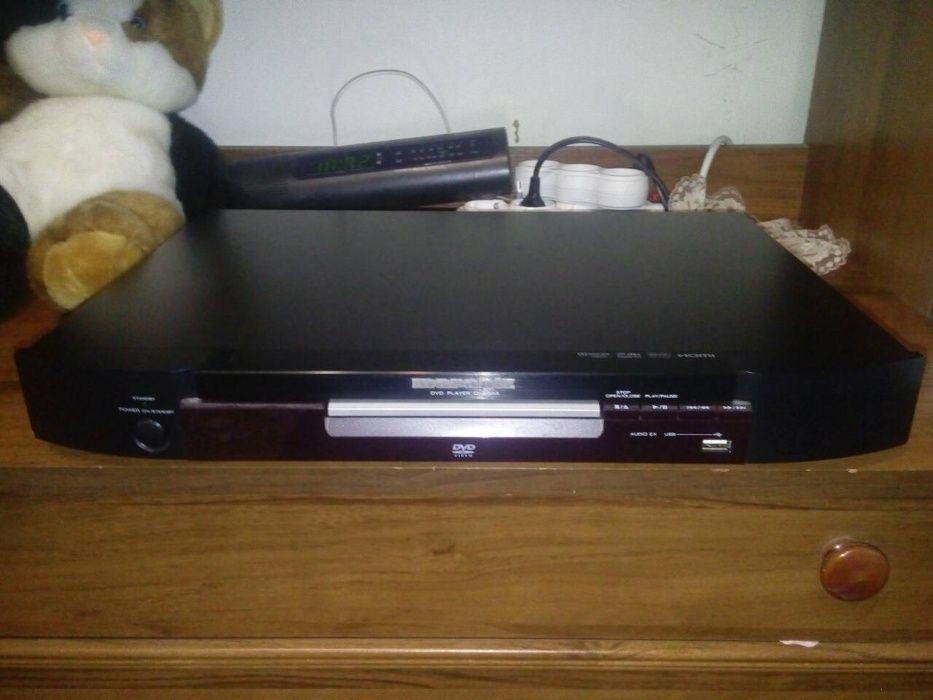 Продам DVD проигрыватель Marantz DV-4003 Ладыжин - изображение 1