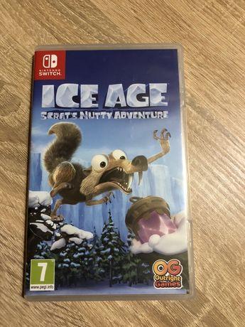 Ice Age Nintendo