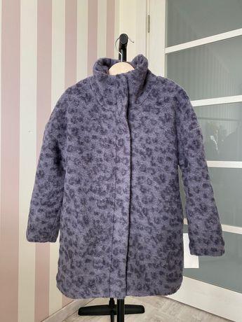 Скидка! Демисезонное пальто Kiabi на девочку 4,5,6,8,10,12 лет