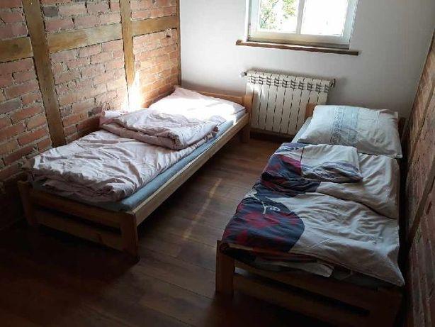 Komfortowe mieszkanie dla 10-14 pracowników WiFI Faktura VAT