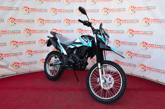 Мотоцикл Shineray XY200GY-6C РАССРОЧКА и гарантия в АРТМОТО