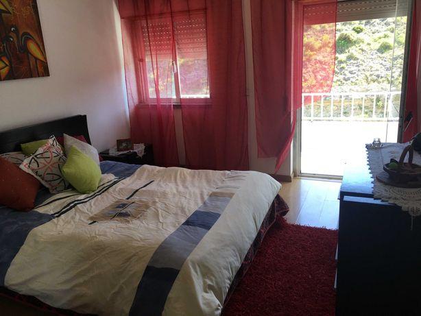 Apartamento mobilado apara alugar