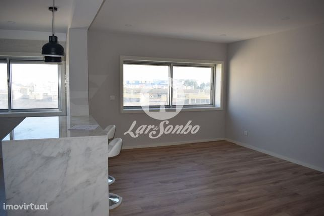 Apartamento, recuperado, para venda, Matosinhos - Matosinhos e Leça...