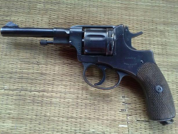 Продам Наган Скат-1Р,травмат,1919 рік!