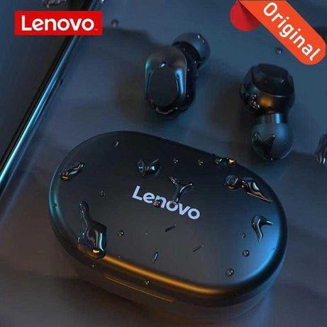 Оригінал. Безпровідні  вологонепроникні наушники Lenovo XT91