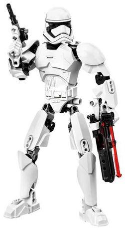 ШТУРМОВИК lego лего звёздные войны конструктор 30см STAR WARS