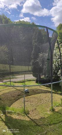 Sprzedam trampolinę 3,66cm