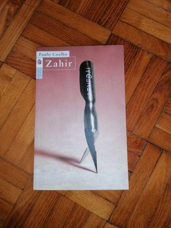 Książka Paulo Coelho Zahir