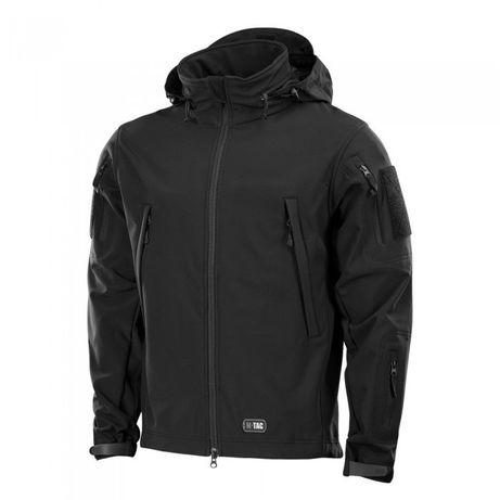 Куртка Softshell M-tac черная олива синяя койот мультикам Милитарка