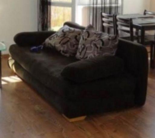 Oddam za darmo sofe rozkładaną