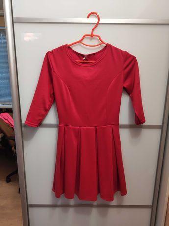 Платье женское, приятное к телу