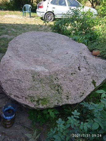 Oddam za darmo Kamień