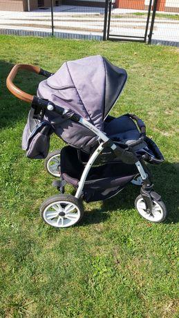 Wózek dziecięcy spacerówka Verdi Bello