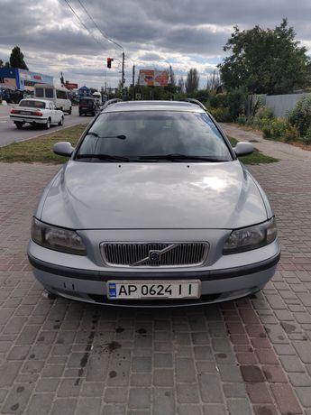 Volvo v70 2.4T 2000 бензин