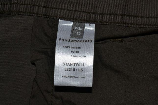 Нові джинси WE Stan