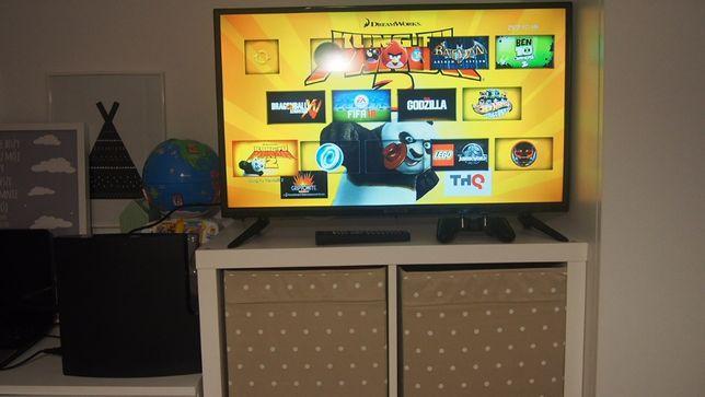 KURIER PlayStation 3 Najnowszy Odblokowany SOFT! Dużo Gier! HIT CFW