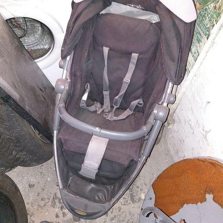 Spacerówka Lira wózek