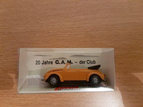 AWM VW Carocha H0 1/87