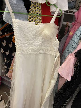 Продам платье Monsoon 4-5